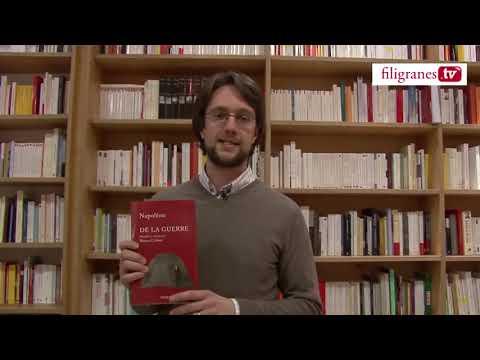 Vidéo de Carl von Clausewitz