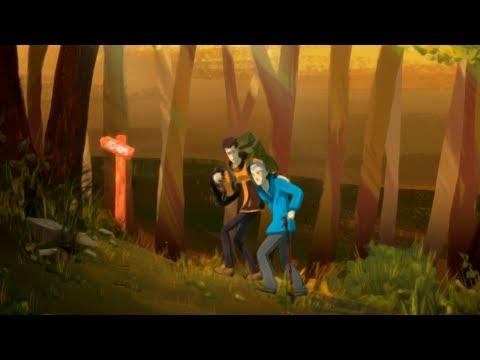 《代先生的奇幻旅程》第03集 - 旅行的盡頭 (中文繁體版) - YouTube