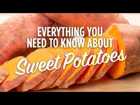 Everything You Need to Know About Sweet Potatoes | You Can Cook That | Allrecipes.com