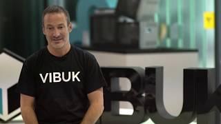 Vibuk | Antonio Banderas y Jorge Martínez nos presentan Vibuk