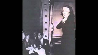 La Belle Histoire D'amour (Live) - Edith Piaf