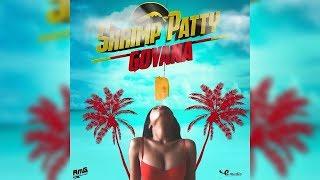 Govana - Shrimp Patty (Official Preview) October 2018