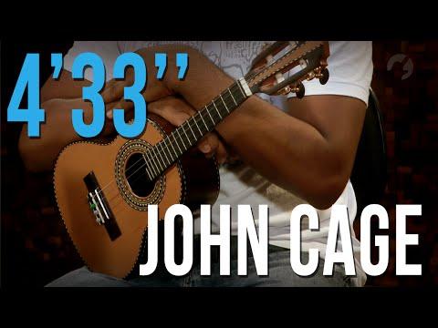 John Cage - 4 33