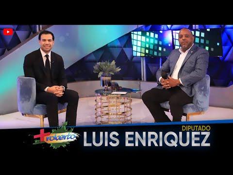 """Diputado Luis Enriquez : """"Es prioritario requerir la cédula en las cabañas"""" ► MAS ROBERTO"""