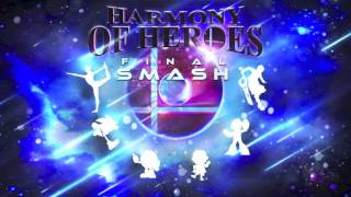 Your Face is History [Punch out!! Remix] by Thunderclash (feat. Konrad Petersson)