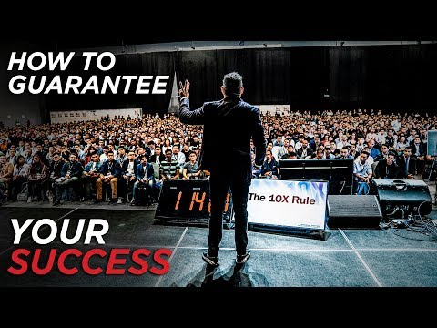 How to Guarantee Your Success - Grant Cardone photo