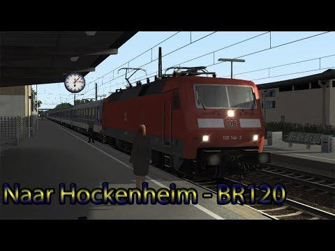 Onverwachte vertragingen - Train Simulator 2019