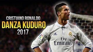 Cristiano ronaldo - Best skills & Goals HD | Danza Kuduro 2017