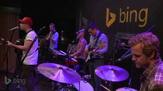 Boy & Bear - Real Estate (Bing Lounge)