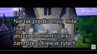 SzpaRAP - Elsa vs Samara [TEKST LYRIC]