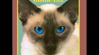 Blink-182 - Does My Breath Smell? (LYRICS)