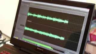 Recording Your DJ Set (Digital Mixers)