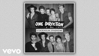 One Direction - No Control (Audio) width=