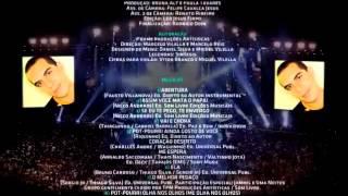 Final DVD 15 anos - Sorriso Maroto