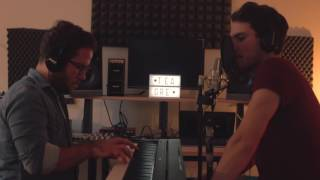 Closer - Acoustic Piano Voice studio session