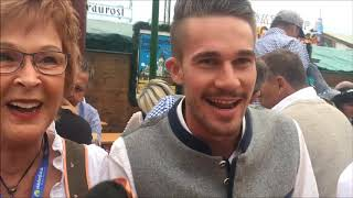 Wiesn Single sucht (Video: Gerd Bruckner)