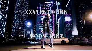 XXXTENTACION - MOONLIGHT DANCE TRIBUTE  | 月光 | A-Liu852