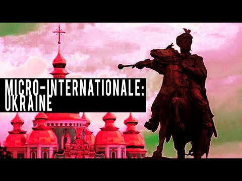 Micro-Internationale: Ukraine | LIVE STREAM