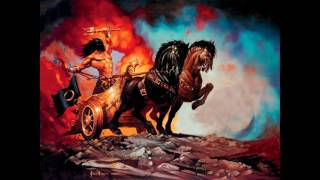 Manowar - Brothers of Metal (lyrics)
