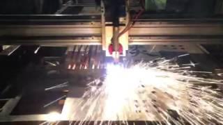PTHC 200DC high speed cutting sheet plate