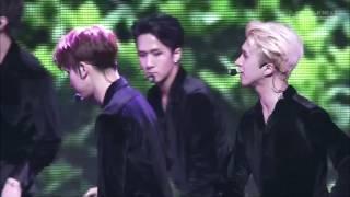 160628 VIXX JAPAN LIVE TOUR - Say U Say Me