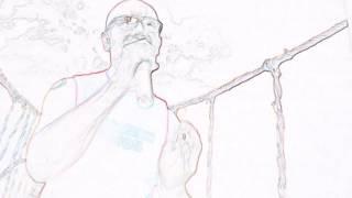 Le Daron chante SITTIN ON THE DOCK OF THE BAY. OTIS REDDING