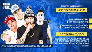 MCs Fioti, 2R, Lan e Filhão   Beat Diferente RW Produtora Lançamento 2016