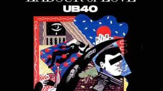 Labour Of Love - 09 - Version Girl UB40 [HQ]
