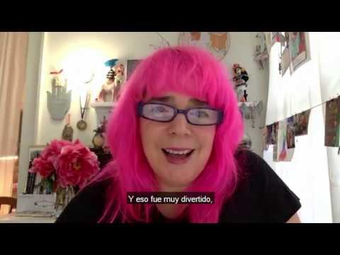 Vidéo de  Laini Taylor