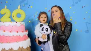 20º Aniversário Canal Panda | Carolina Patrocínio