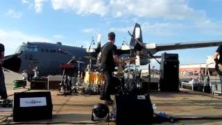 David Cook: Heartbeat (Sound of Speed Airshow)