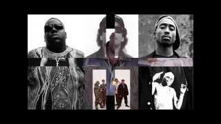 Biggie ft Eazy E & 2pac New Remix 2014 Dj Feel