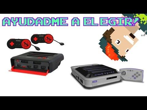 RETRON5 o SUPER RETO TRIO  || AYUDADME!