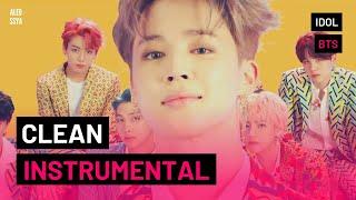 [INSTRUMENTAL] BTS (방탄소년단) - IDOL