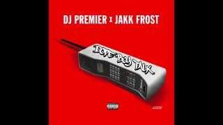 """DJ Premier x Jakk Frost """"Dope Boy Talk"""" (Official Audio)"""
