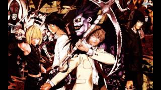 Death Note Opening 1 [ FULL ] Español Latino ~ The World