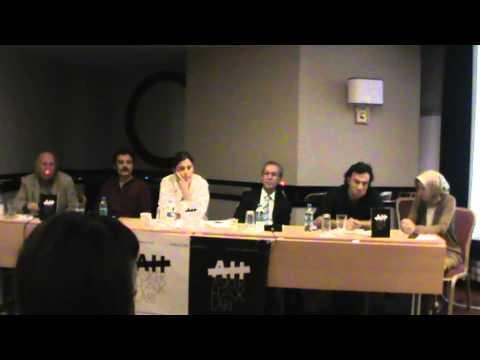 12 Ekim Asker Hakları Raporu - Basın Toplantısı ve Panel