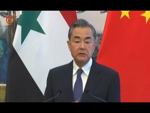 اليابان والصين وروسيا تدعو إلى خفض التوتر في الخليج ...