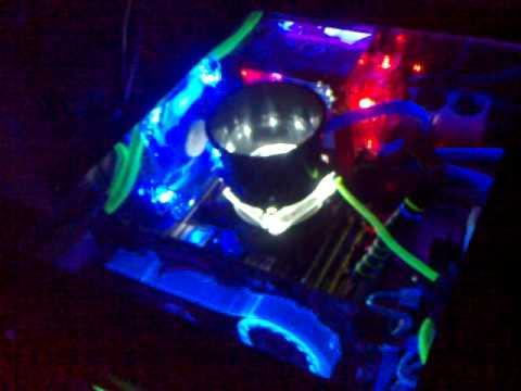 his iceq 4 hd 4850 pc gamer singaraja modding low end.mp4