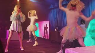 Poppy - Interweb - Crescent Ballroom, Phoenix, AZ 2/14/18