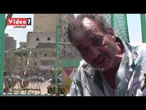 """ملاهى الغلابة بـ"""" 2 جنية """"للعبة ..وصاحبها: رفعت التذكرة عشان غلاء الأسعار"""