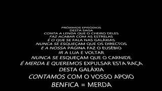 #Rapaziada1906 - Promo Guerra Estrelas