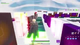 Naruto: Shippuuden OP16 - Silhouette (Fortnite Music Blocks)