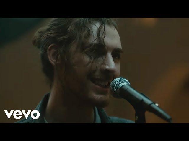 Videoclip oficial de la canción Work Song de Hozier