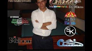 No te voy a perdonar - D.A.R. - Grupo Cañaveral - Karaoke Completo