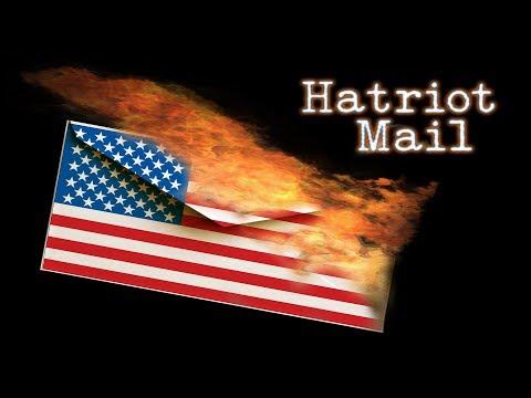 Hatriot Mail: Esposee on Fake News Dan Parkman