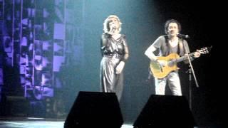 Isabella Taviani e Paulinho Moska - Somente Nela