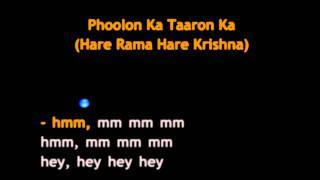 Phoolon Ka Taaron Ka