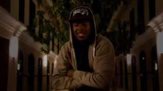 "Academix - The Game ""Hustlin"" Remix - (OfficialMusicVideo)"
