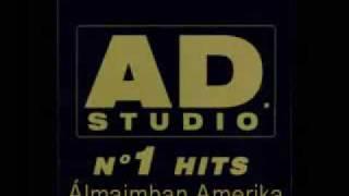 AD Studio  -  Álmaimban Amerika (ORIGINAL)